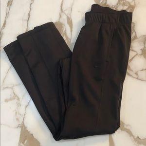 EUC Nike woman's sweat pants